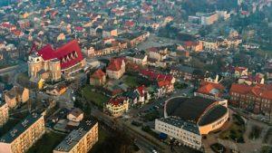 Miasto wielu możliwości – integrujące Jaworzno